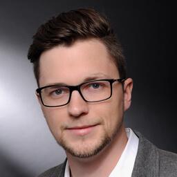 Daniel Scheffbuch