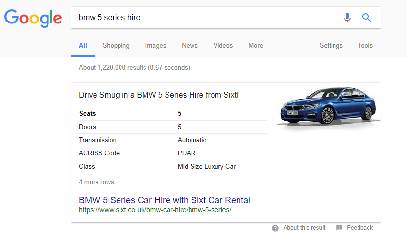 fig-10-bmw-5-series-hire-table Featured Snippets