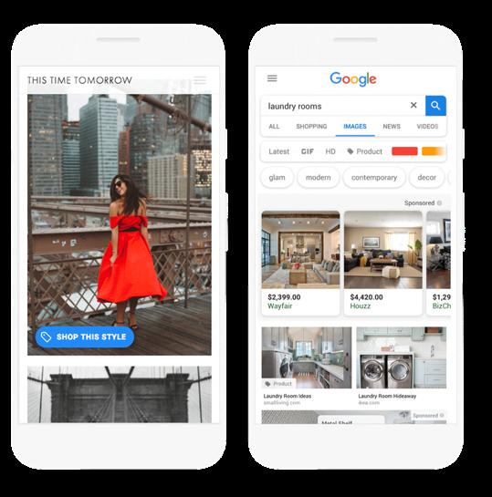 Google-Shoppable-Images Google Shoppable Images Google