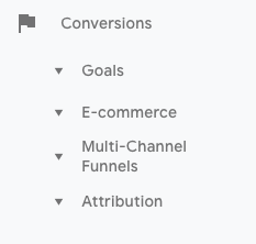 16-conversions KPI Google Analytics