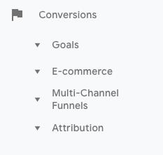16-conversions KPI Google Analytics