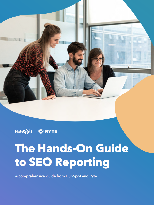Ryte-HubSpot-SEO-Reporting