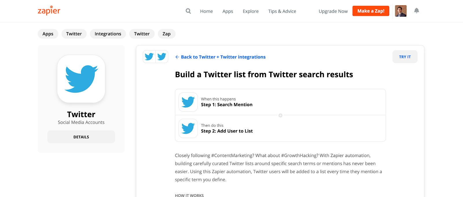 organic-twitter-hacks-build-list twitter hacks Twitter social media hacks social media organic twitter hacks