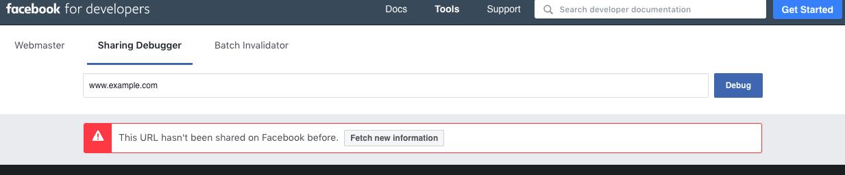 Facebook-Debugger-Open-Graph twitter cards Twitter open graph tags open graph optimization Open graph Facebook CTR click-through rate