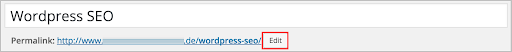WordPress-SEO-URL-Optimization WordPress website WordPress SEO Wordpress Optimize wordpress