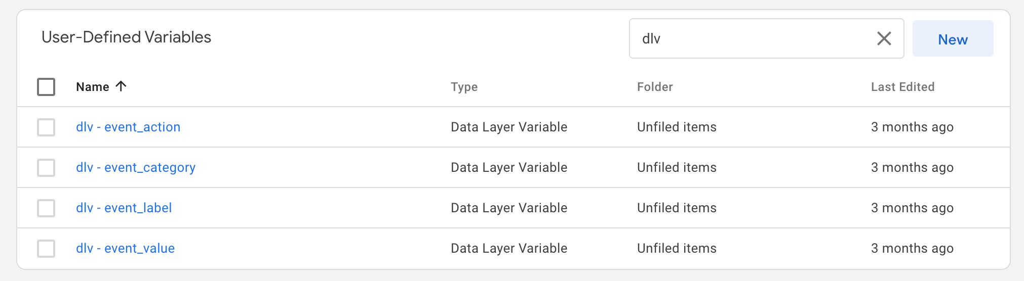 gtm_variable_01_en web vitals measure web vitals measure field data Google Tag Manager field data