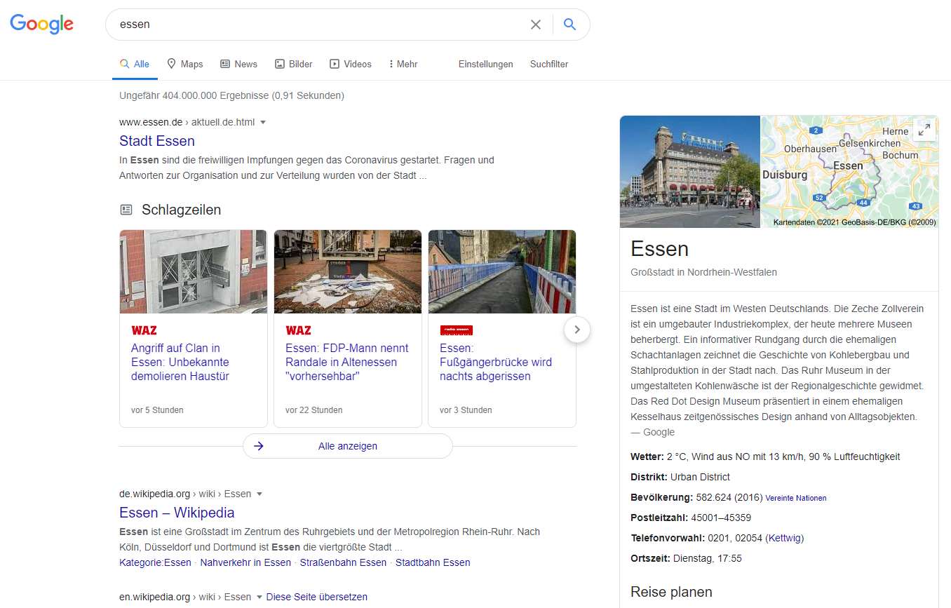 Figure-11-German-Search-Results-and-Knowledge-Panel-for-Term-essen